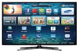 USB Smart TV