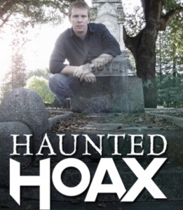 Haunted Hoax Patrick Doyle