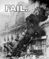 Microsoft Fail